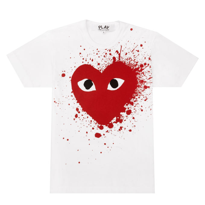 Comme des Garçons Holiday Collection