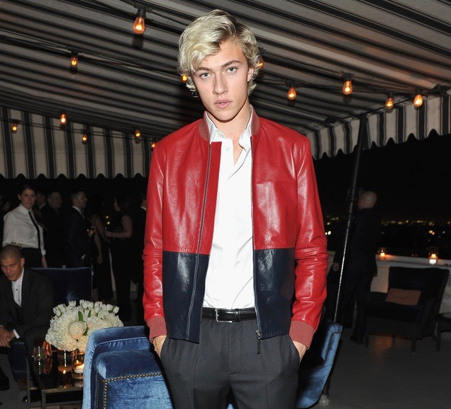 6 Best Fashion Moments at GQ's Men of the Year Party