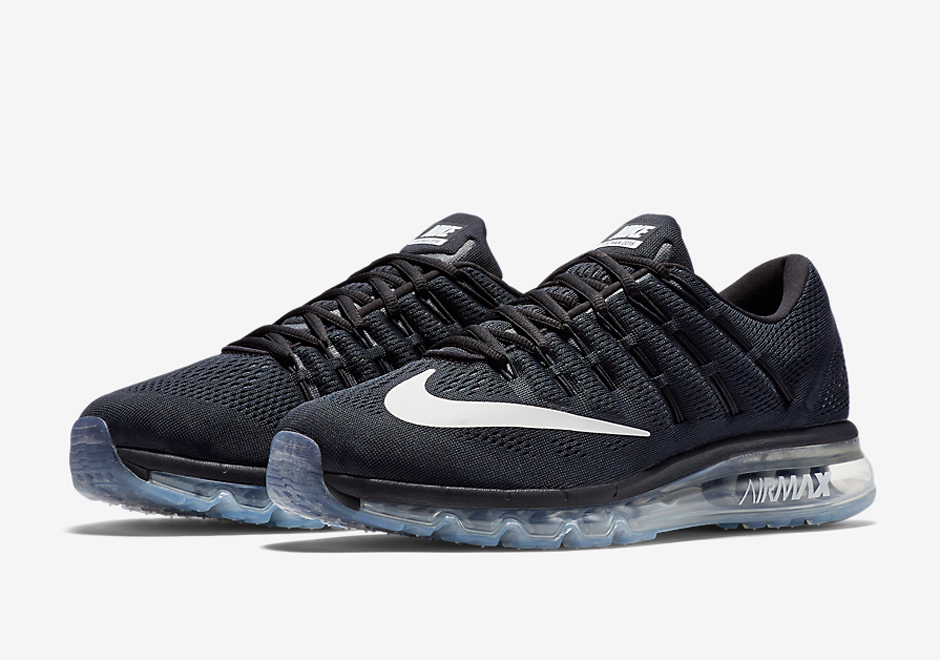 Nike's New Air Max 2016 Sneakers
