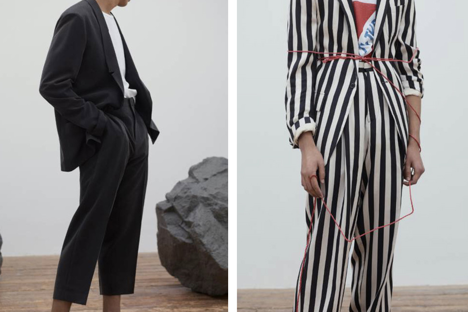 Topman Spring/Summer 2016 Collection