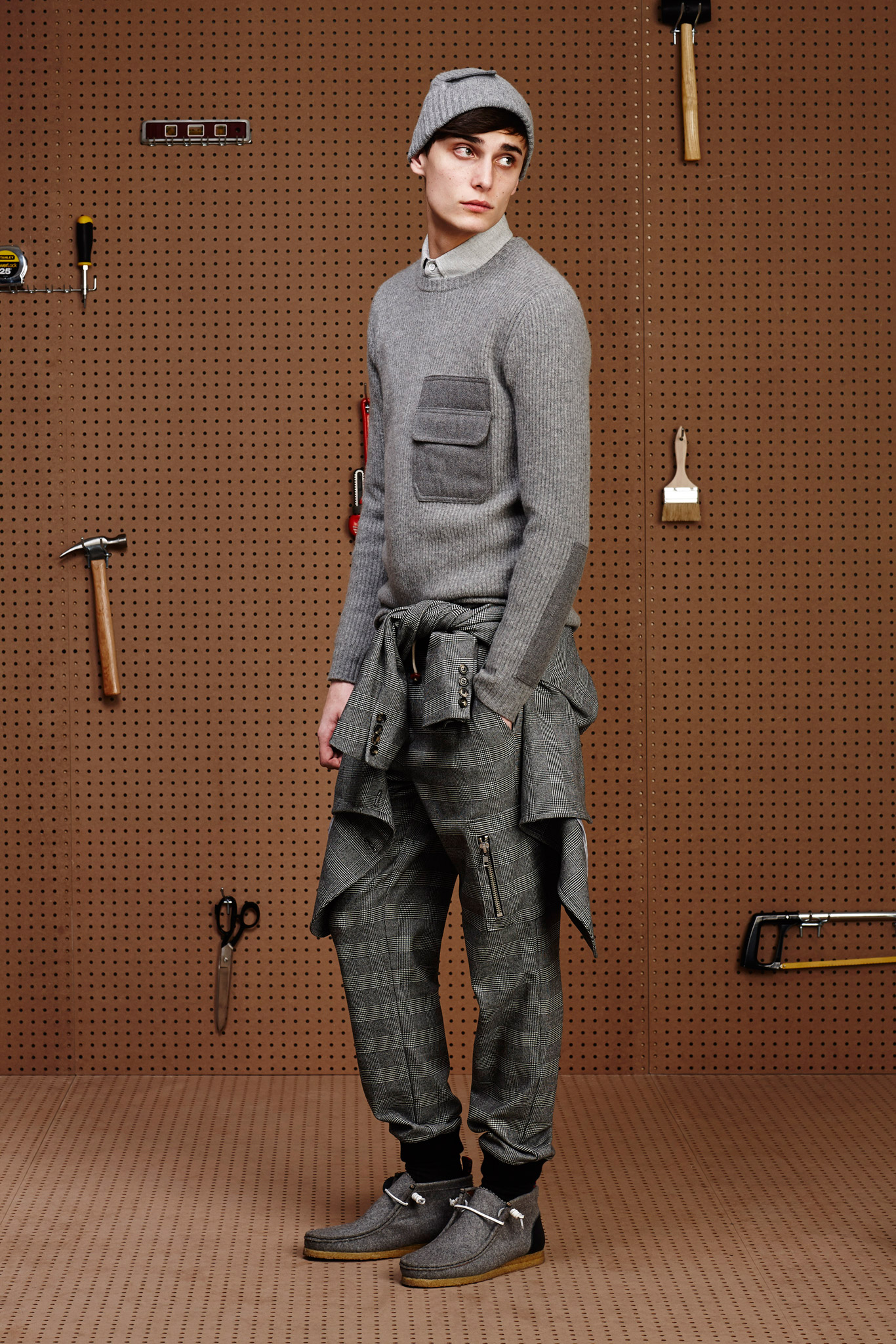 Band of Outsiders Fall/Winter 2015 Collection