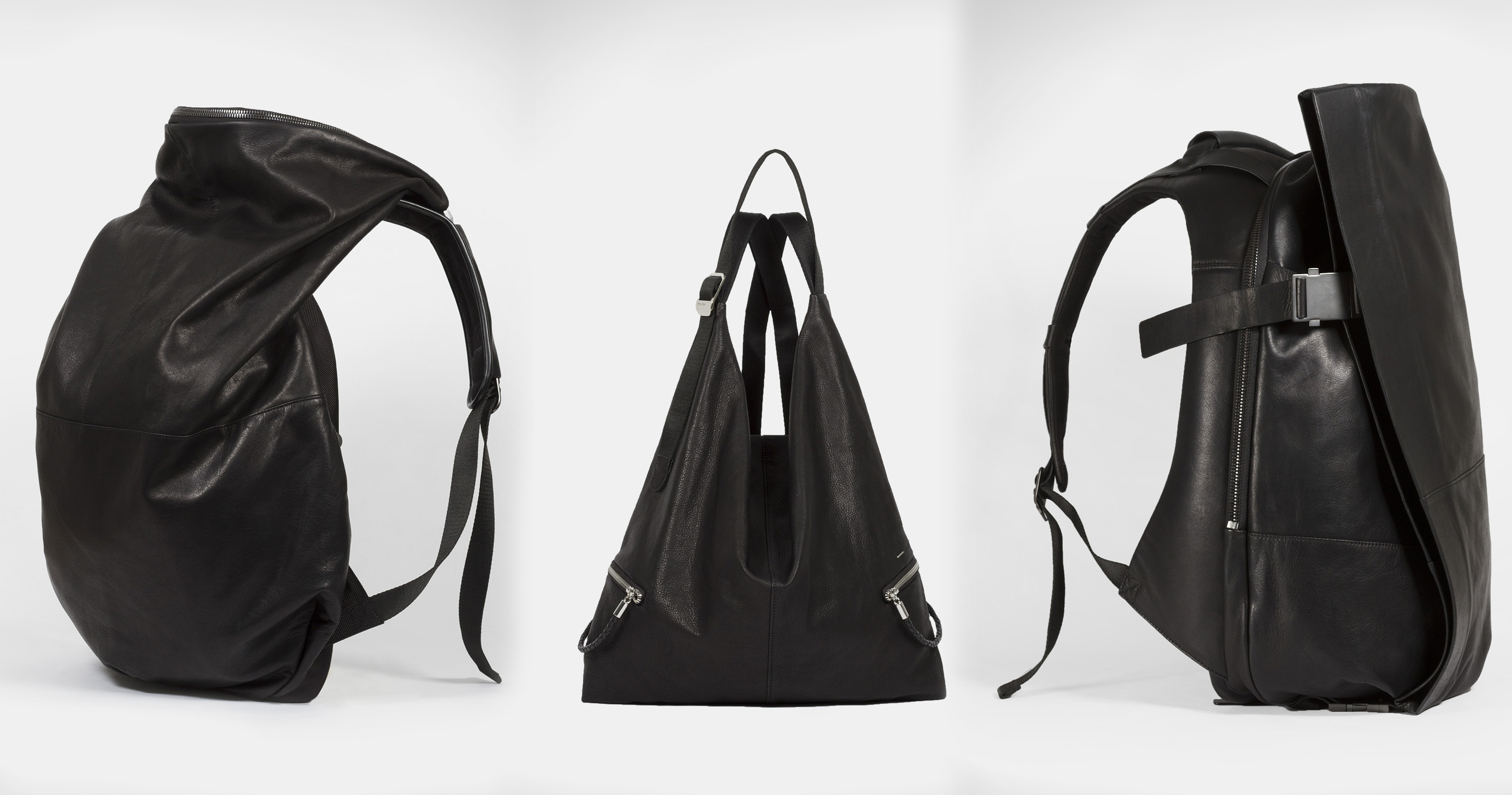 Côte&Ciel Launches Alias Leather Collection