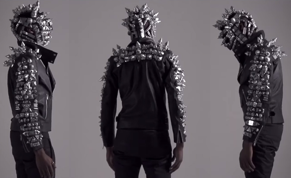 KTZ Presents 'The Urban Revolution' Fashion Film