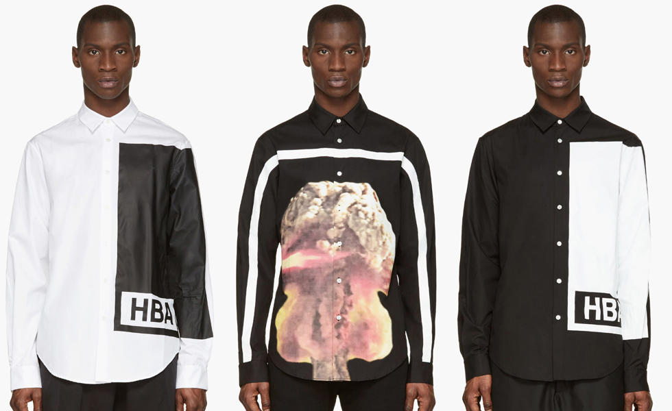 Hood By Air Spring/Summer 2015 Collection