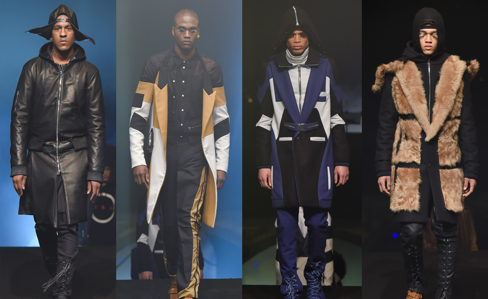 Hood By Air 2015 Pitti Uomo Showcase