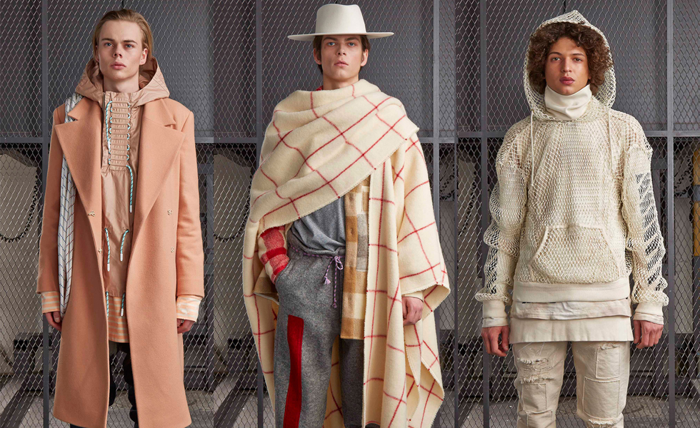 PFW: Off-White Autumn/Winter 2015 Collection
