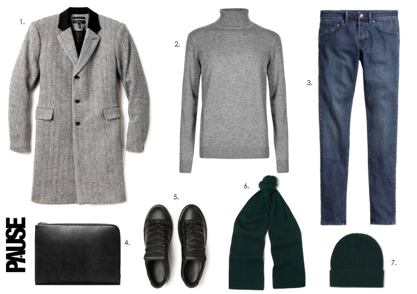 Style File: Grey on Grey