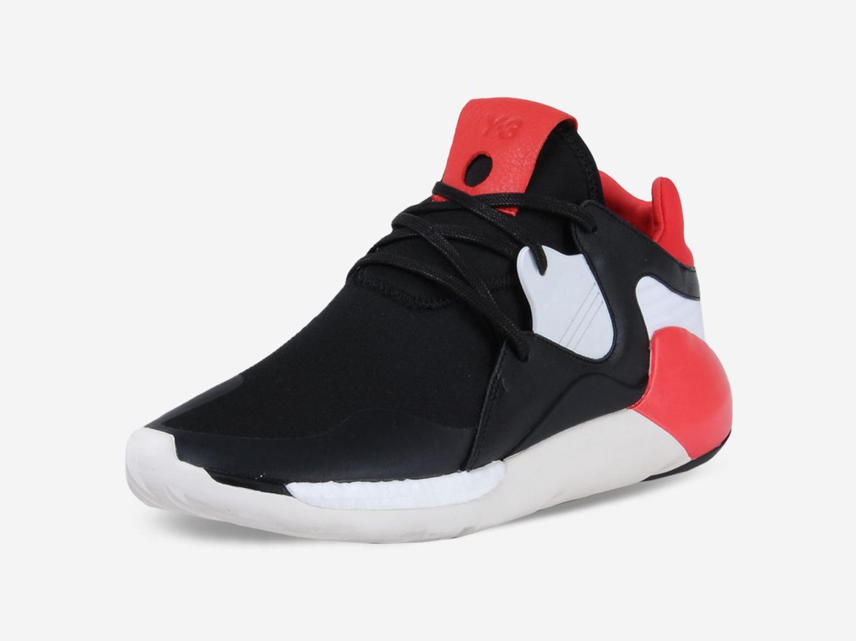 Sneaker Watch: Y-3 Spring 2015 Boost QR