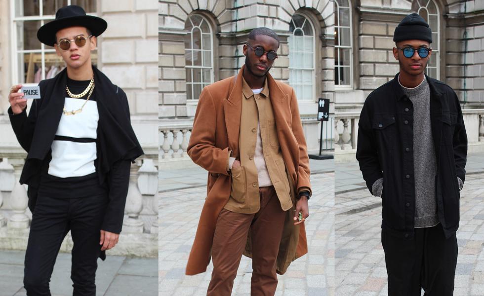 Street Style Shots: London Fashion Week Day 4