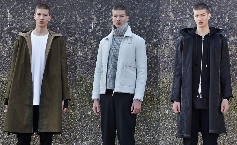 Blood Brother Autumn/Winter 2015 Collection