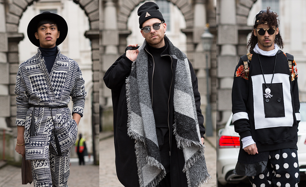 Street Style Shots: London Fashion Week Day 1