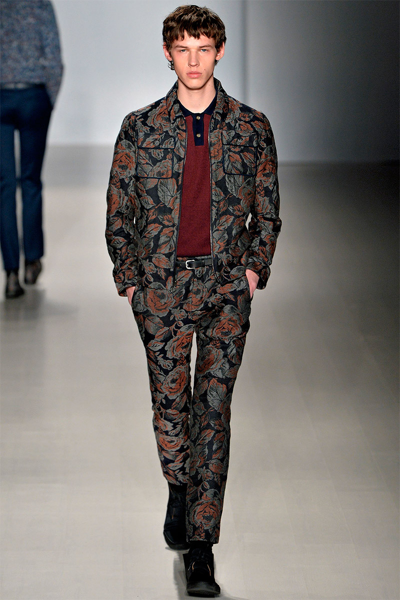 NYFW: Orley Autumn/Winter 2015 Collection