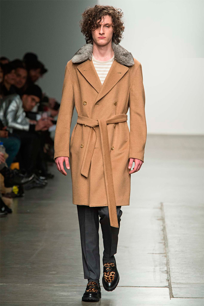 Ovadia & Sons Autumn/Winter 2015 Collection