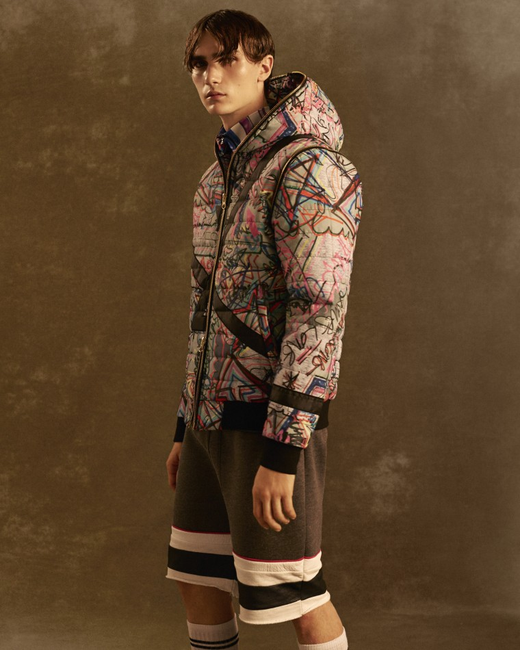James Long x River Island SS15 Collection