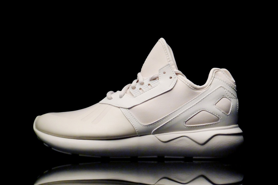 "Adidas Originals Tubular Runner ""White"""
