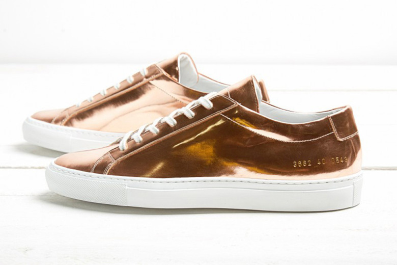 Common Projects Spring/Summer 2015 Collection