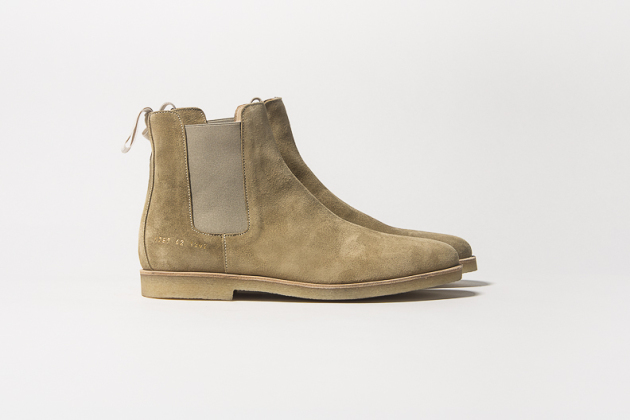 Common Projects Spring/Summer 2015 Delivery 2