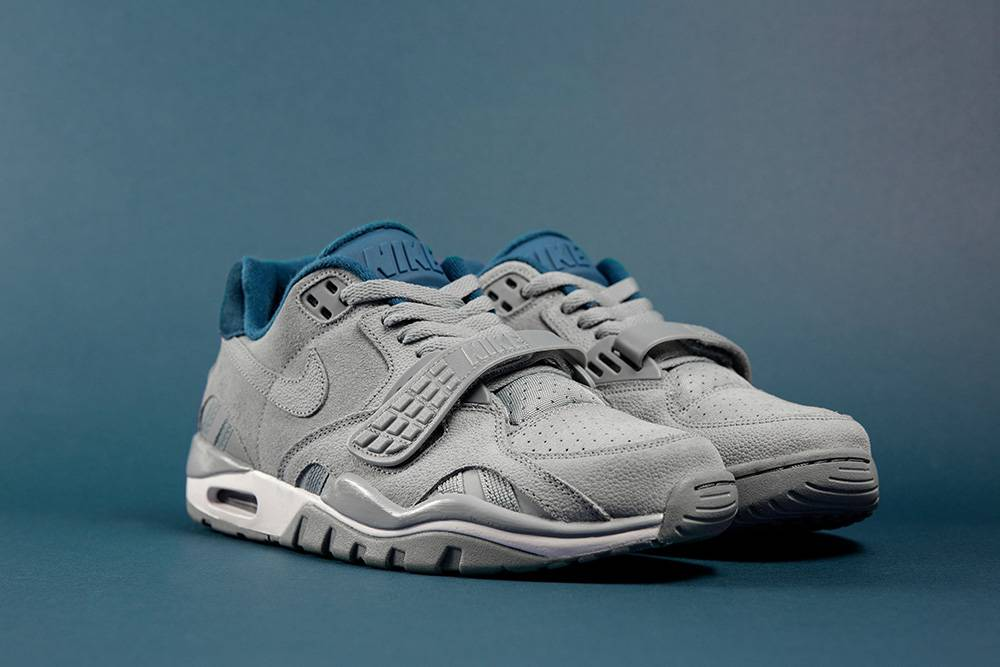 size? Exclusive Nike Air Pack Released