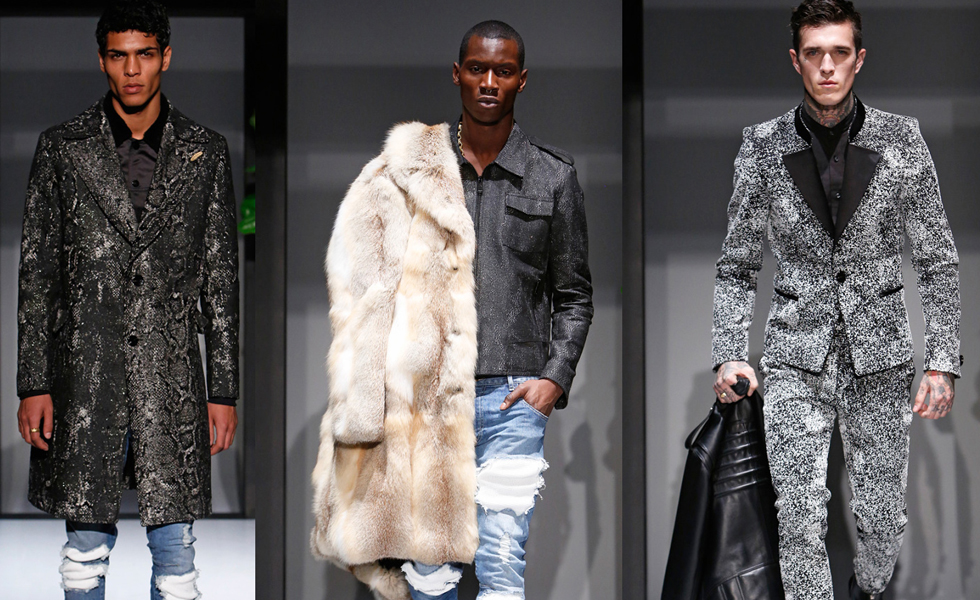 Rob Garcia Autumn/Winter 2015 Collection