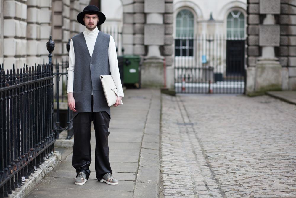 Street Style Shots: London Fashion Week Day 3
