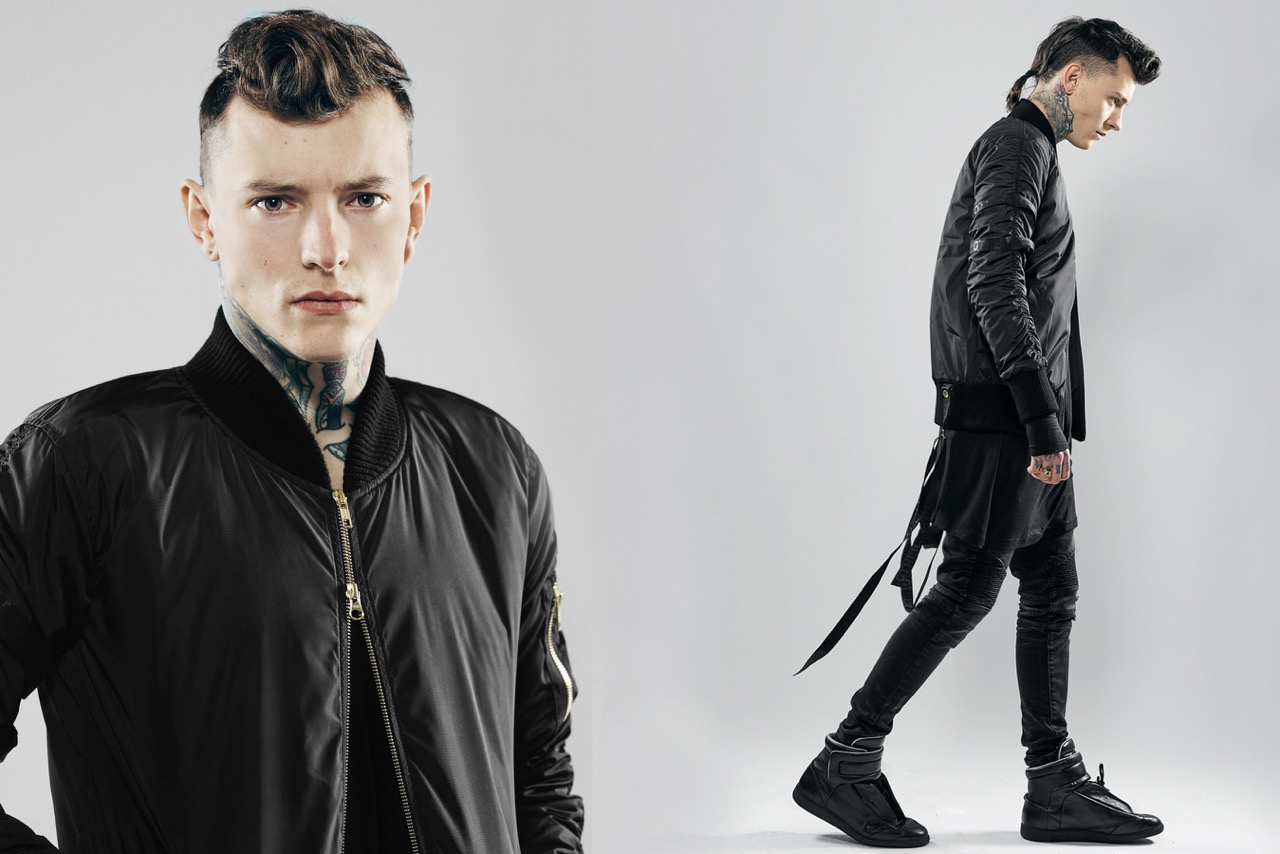 OtherUK Signature SS15 Capsule Collection