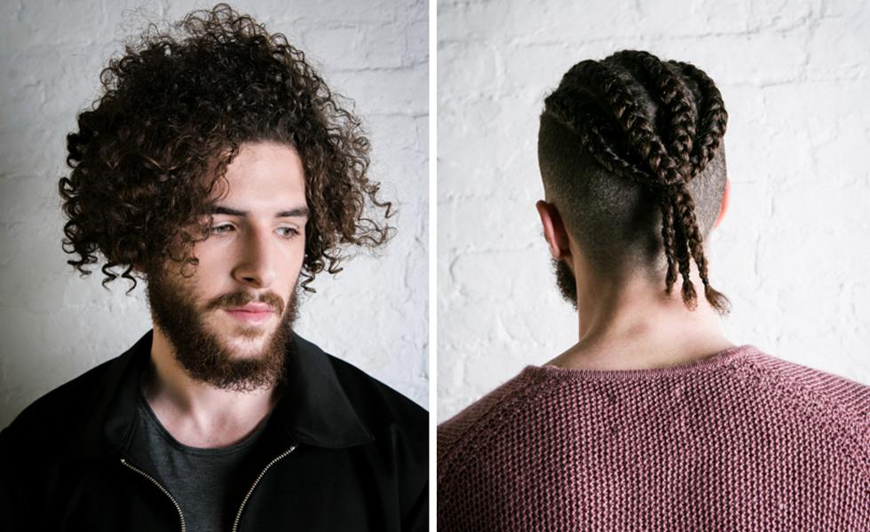 PAUSE Hair: Cork That Screw