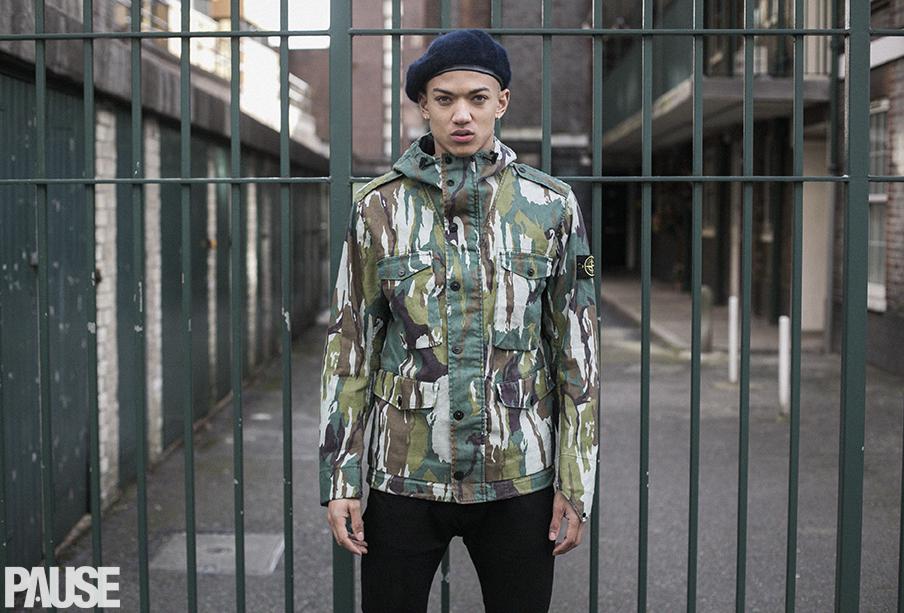 PAUSE Editorial: Jacket Focus