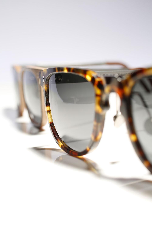 Kickstarter Campaign: Create Your Own Eyewear With Banton Frameworks