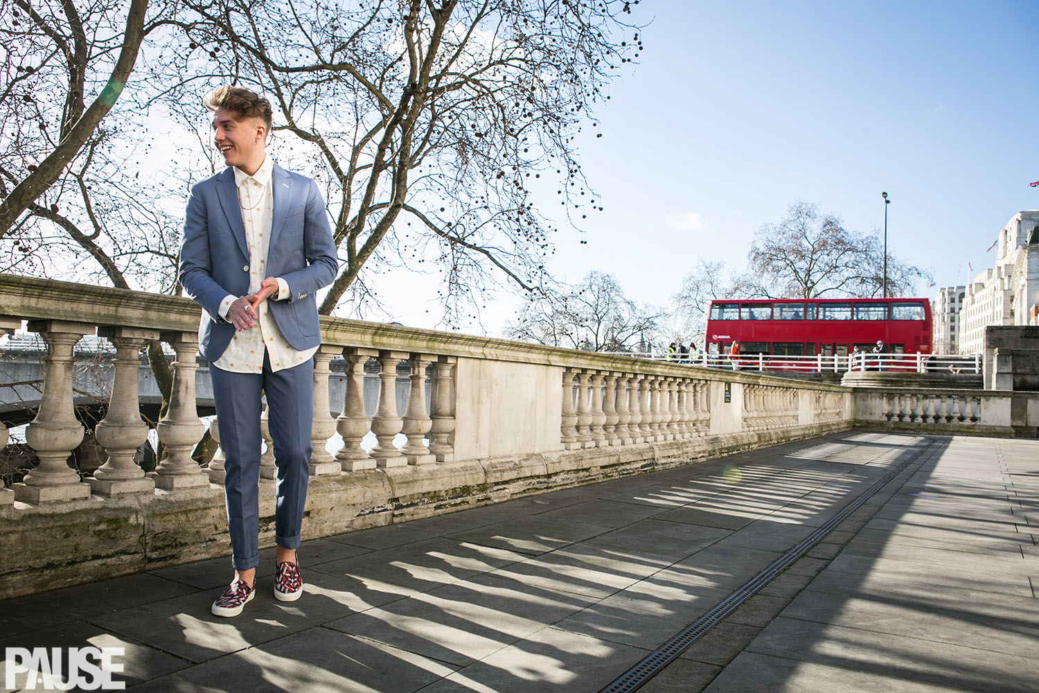 Interview: PAUSE Meets Roman Kemp