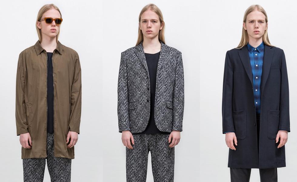 Très Bien Spring 2015 Collection
