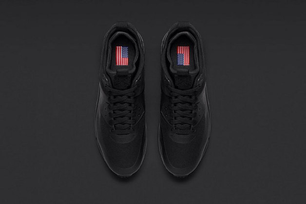 "Nike Air Max 90 SneakerBoot ""Patch"" Pack"