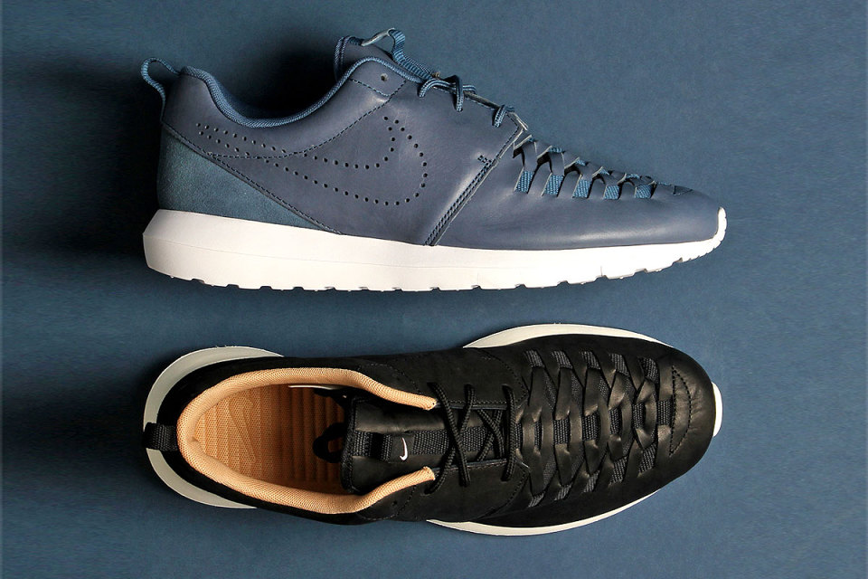 """Sneaker Watch: Nike Roshe Run """"Woven"""""""