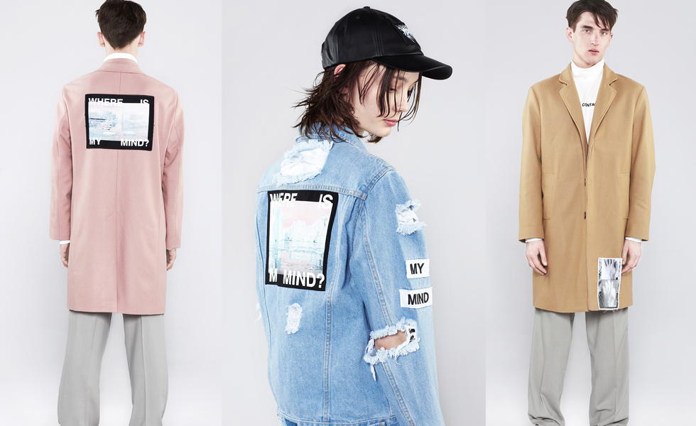 """MISBHV Spring/Summer 2015 """"Where Is My Mind"""" Collection"""