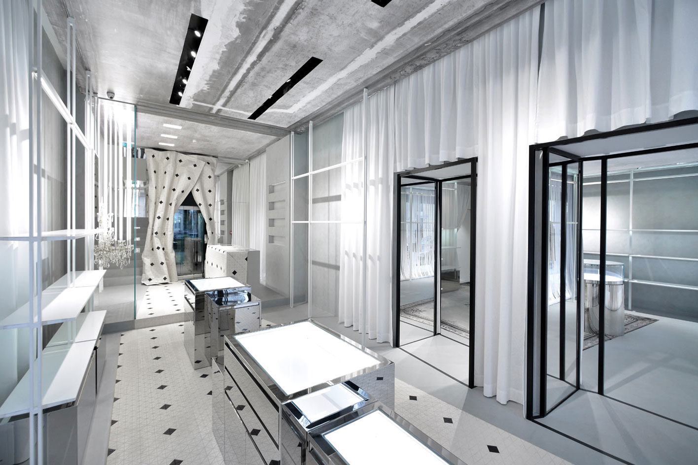Maison Margiela Opens New Flagship Store in Milan