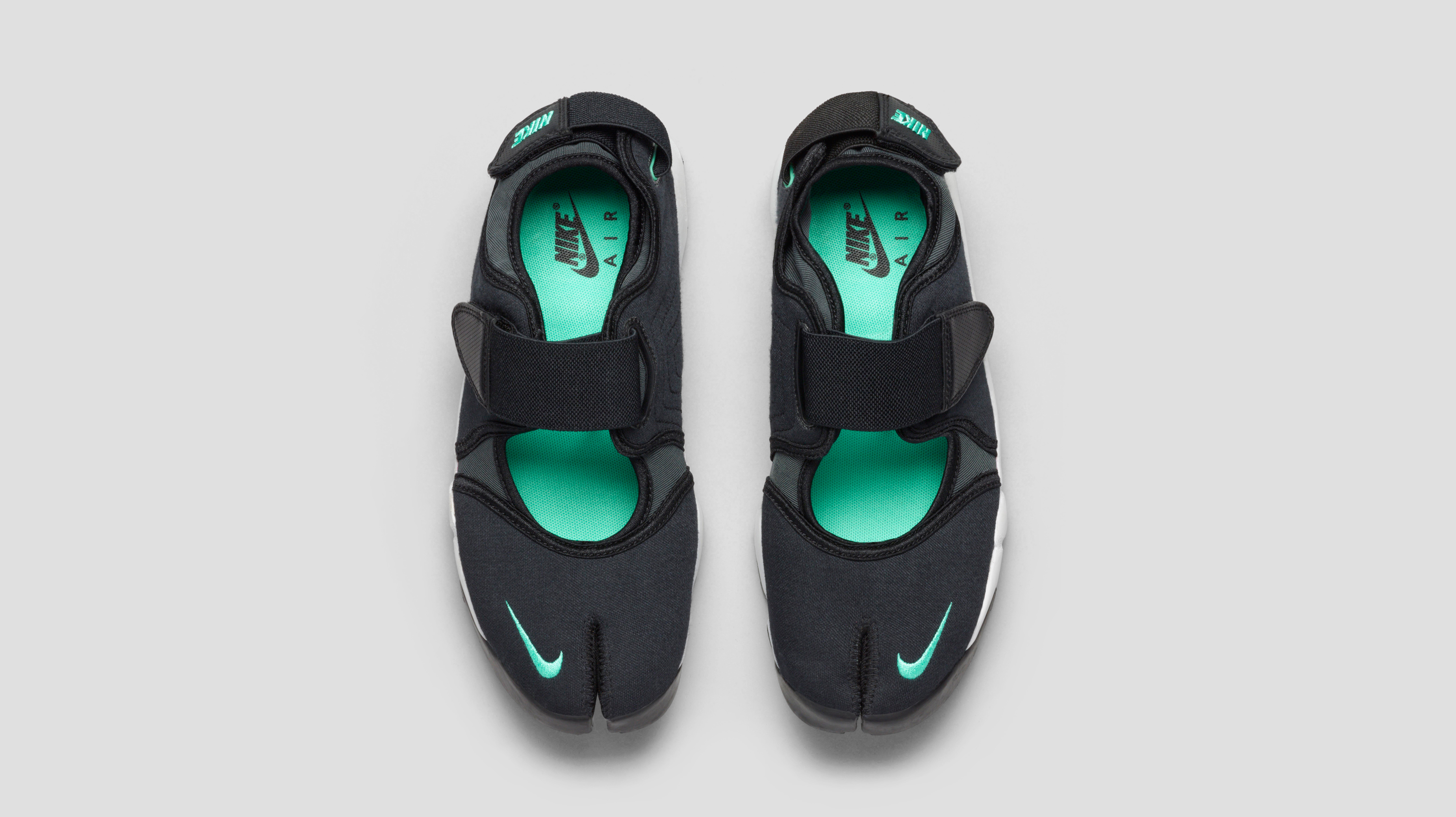 Nike Air Rift Spring/Summer 2015 Collection