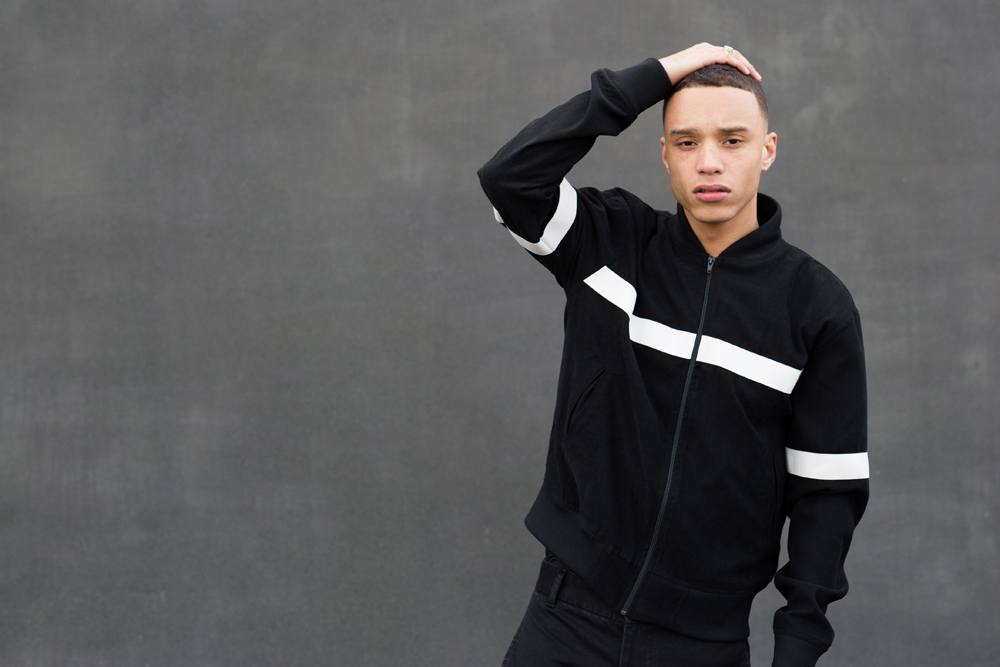 Nicce Spring/Summer 2015 Collection