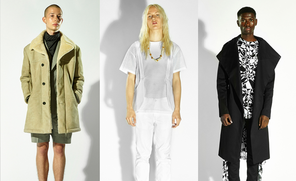 BEEN TRILL X Harvey Nichols Spring/Summer 2015 Collection