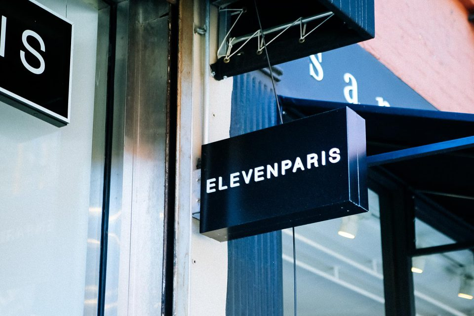Eleven Paris Launches Store In New York City