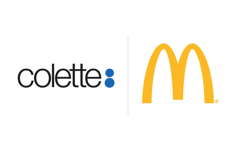 McDonald x colette Capsule Collection Launching in May