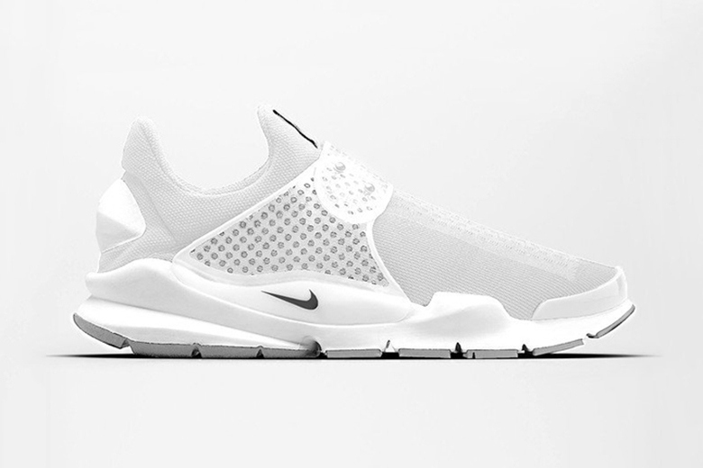 See All The Nike Sock Dart Colourways