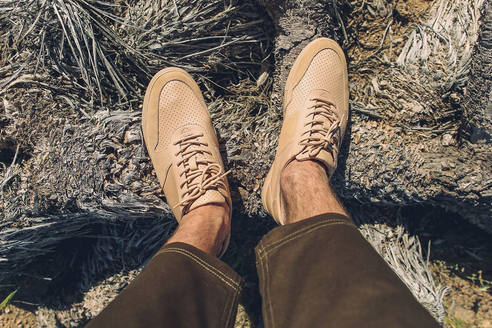 """Publish Brand x CLAE Footwear Collaboration – """"The Natural State"""""""