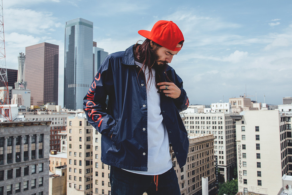 The CLSC Summer 2015 Lookbook