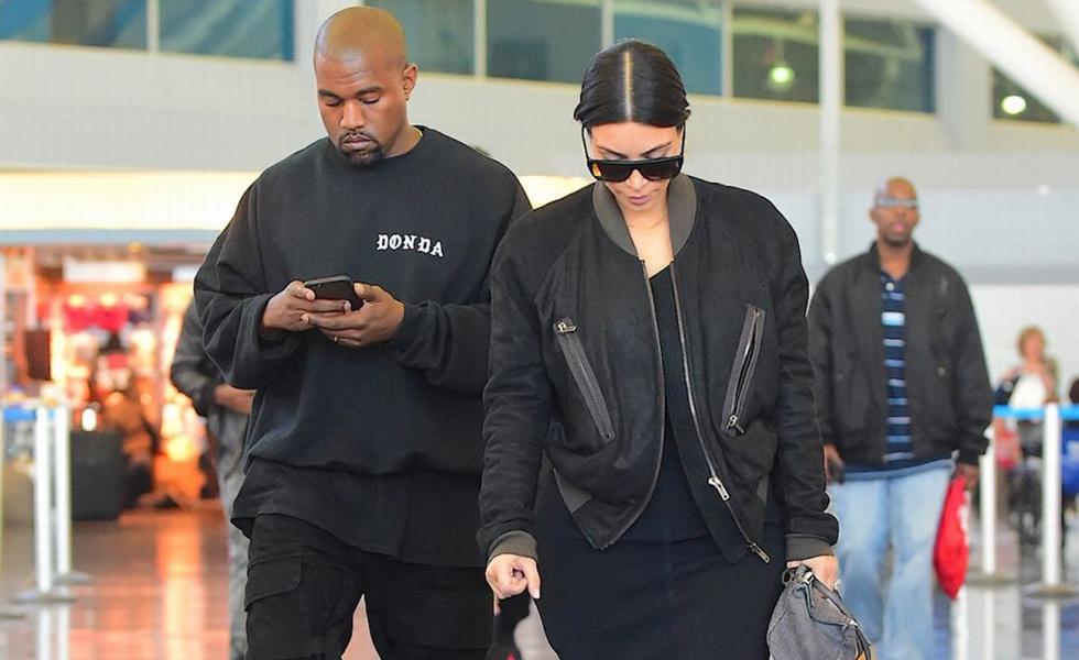 Celebrity Style Round-up: Lewis Hamilton, David Beckham, Kanye West + More