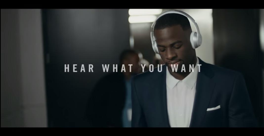 Beats by Dre x Draymond Green x Eminem 2015 Video Campaign
