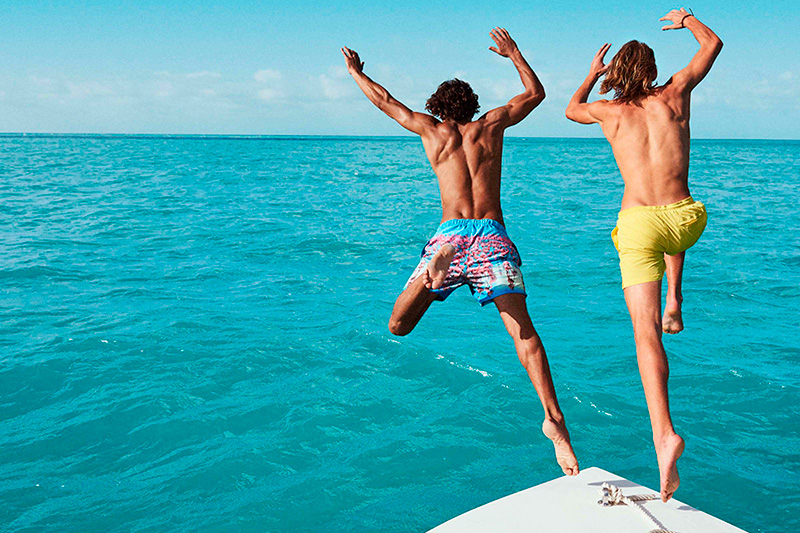 7 Things You Must Try Before Summer Ends