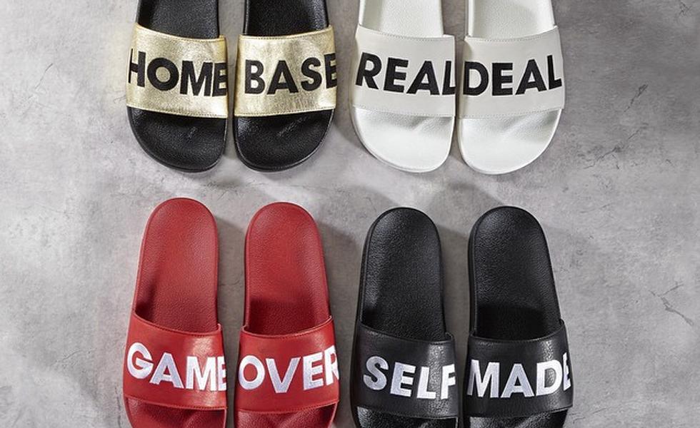 "adidas Originals presents ""mi adilette"" for Spring/Summer 2015"