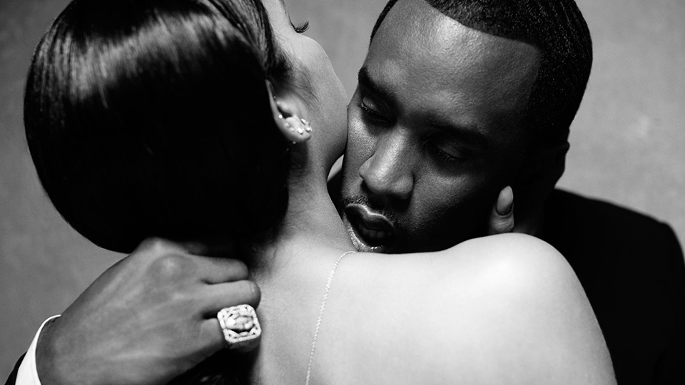 "Video: Sean ""Diddy"" Combs 3AM Fragrance Ad Campaign featuring Cassie"