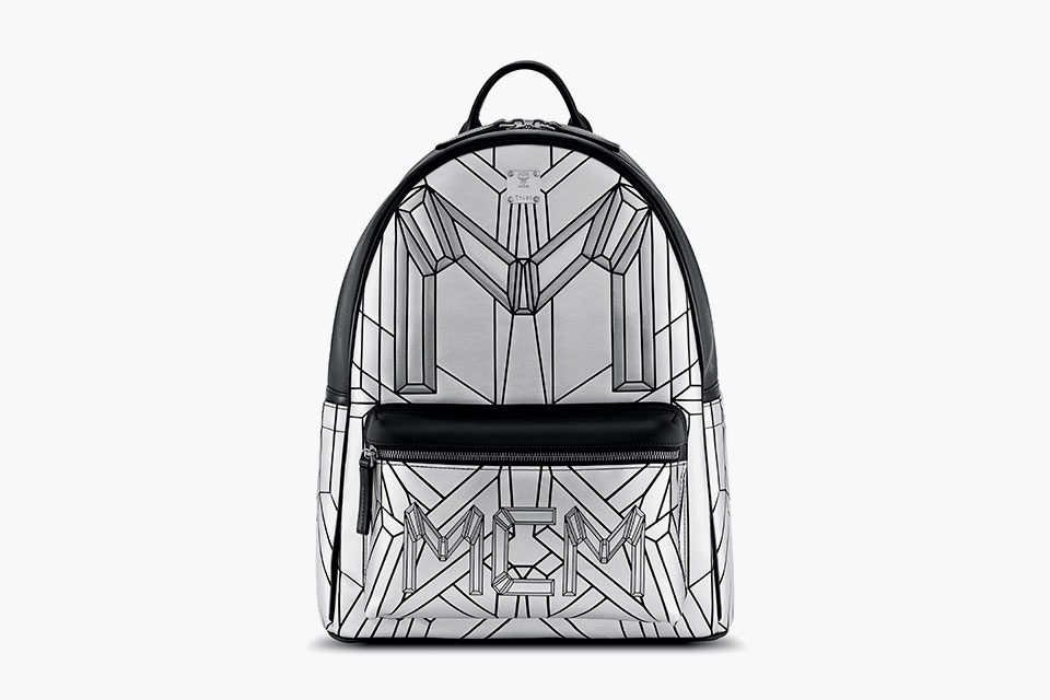 "MCM Pre-Fall 2015 ""Bionic"" Collection"