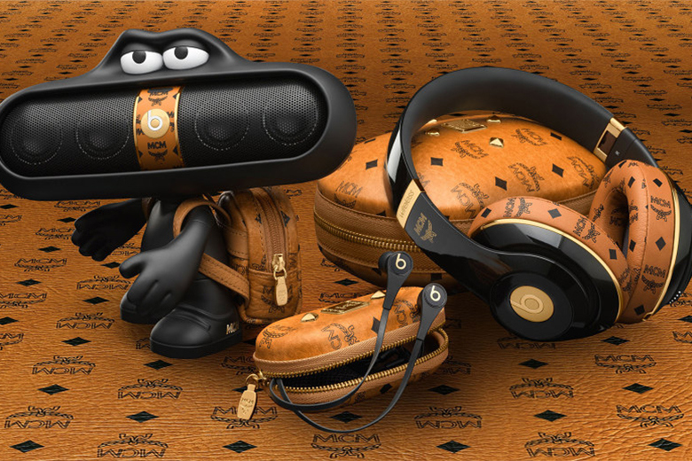 MCM x Beats by Dre 2015 Collection