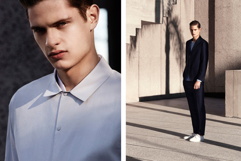 Mr Porter x COS Spring/Summer 2015 Collection